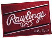 野球用具は、Rawlings!