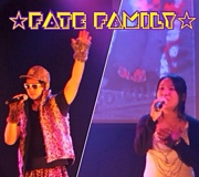 ☆+FATE family+☆
