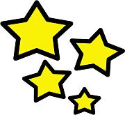 名前に「星」が付く