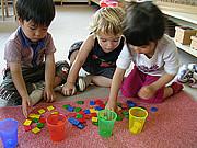 Montessori インターナショナル