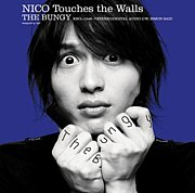 THE BUNGY/NICOTouchestheWalls