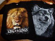 獣Tシャツ!