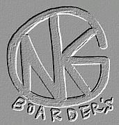 KNG BOARDERS
