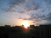 朝活 at 三ノ宮