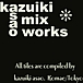 kazuiki asao mix works