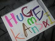 HuG mE! kAnSaI