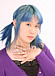 【青髪アイドル】綾瀬 みつる