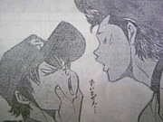 倉持×沢村