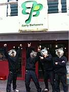 MAN WITH A MISSION@九州
