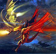 ドラゴンランスシリーズファン