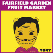 FAIRFIELD GARDEN FRUIT MARKET