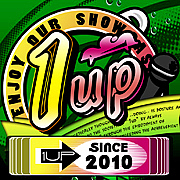 1UP☆LIVE