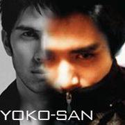 DJ YOKO-SAN