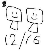 ☆1988年12月16日生まれの人☆