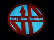 44パラライズ