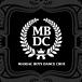 MBDC★K-POPダンス