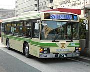 大阪市営バス57系統友の会