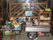タイ料理 チョークディー
