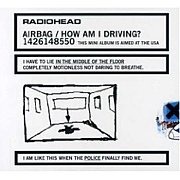 Airbag / Radiohead