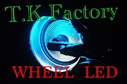 WHEEL  LED  by TKF