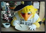 福岡SoftBank HAWKS愛好連合会