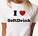 I love SoftDrink