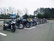 神奈川発 バイク ツーリング☆