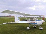 micro light plane