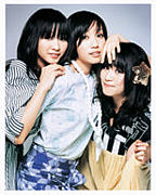 Perfume≠アイドル
