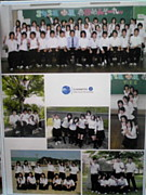 西舞鶴高校 2009年卒業 3年2組
