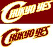 CHUKYO YES