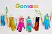 Goma (料理創作ユニット)