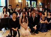 スペイン墓の魚・室内管弦楽団