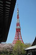 ぶらり東京街歩き