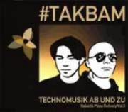 TAKBAM(タクバム)
