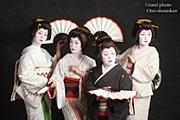 水戸芸能士協会 舞方