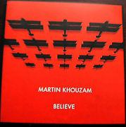 Martin Khouzam