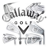 """""""X-forged"""" by Callaway"""