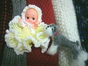 愛 編む 手編み屋さん