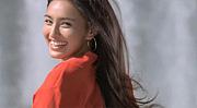 長谷川潤の笑顔も好きです