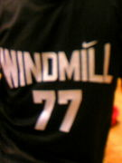 成蹊大学WINDMILL