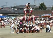 愛知県で社会人運動会開催^^