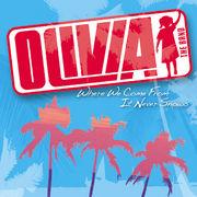 OLIVIA THE BAND
