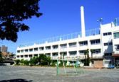 目黒区立田道小学校の集い