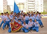 2010年 青軍