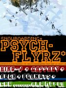 Psych-flyrz*