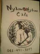 Nyam Nyam Cafe 西武柳沢