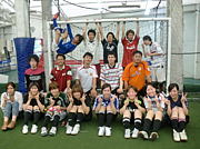 Felice futsal team