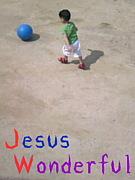 ■□Jesus Wonderful□■