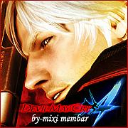 † Dante Style †